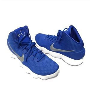 NIKE Hyperdunk 2017 TB Men's Royal Blue
